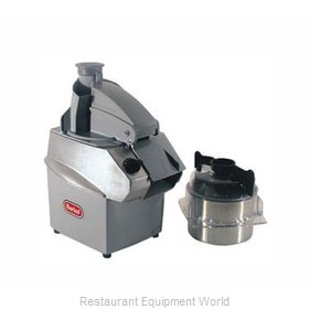 Berkel CC34-STD Food Processor, Electric