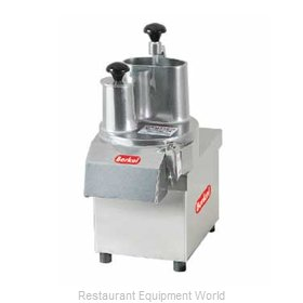 Berkel M2000-5 Food Processor Electric