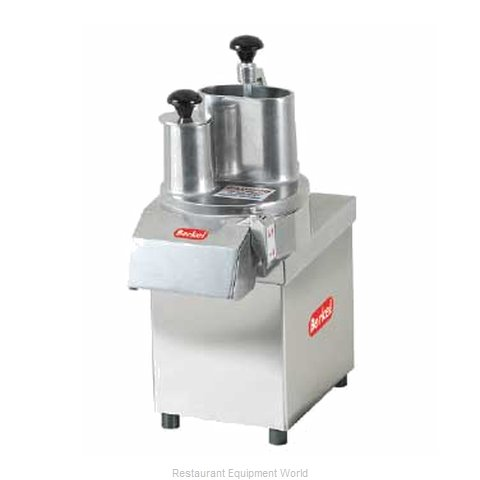 Berkel M3000-12 Food Processor Electric
