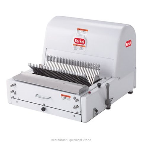 Berkel MB3/4STD Slicer, Bread