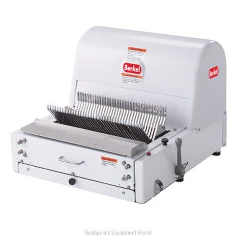 Berkel MB3/8STD Slicer, Bread
