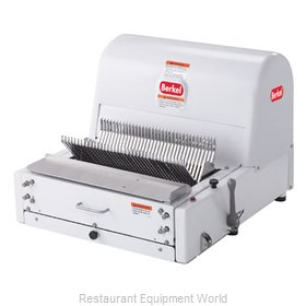 Berkel MB7/16STD Slicer, Bread