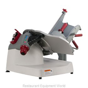 Berkel X13-PLUS-PLAT Food Slicer, Electric