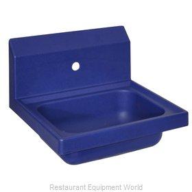 BK Resources APHS-W1410-1B Sink, Hand