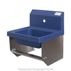 BK Resources APHS-W1410-BKK Sink, Hand