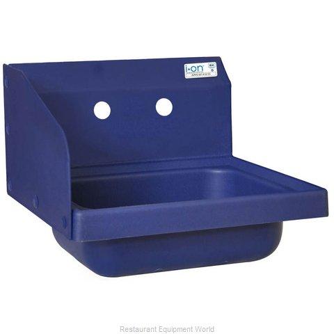 BK Resources APHS-W1410-LSB Sink, Hand