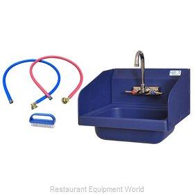 BK Resources APHS-W1410-WBSS Sink, Hand