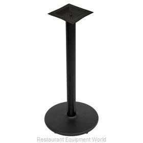 BK Resources BK-BRTB2-30 Table Base, Metal