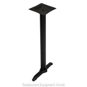 BK Resources BK-BXTB2-0522 Table Base, Metal