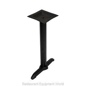 BK Resources BK-DXTB2-0522 Table Base, Metal