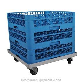 BK Resources BK-GRD-1 Dolly, Dishwasher Rack