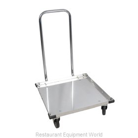 BK Resources BK-GRD-2 Dolly, Dishwasher Rack