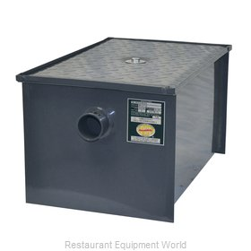 BK Resources BK-GT-20 Grease Trap