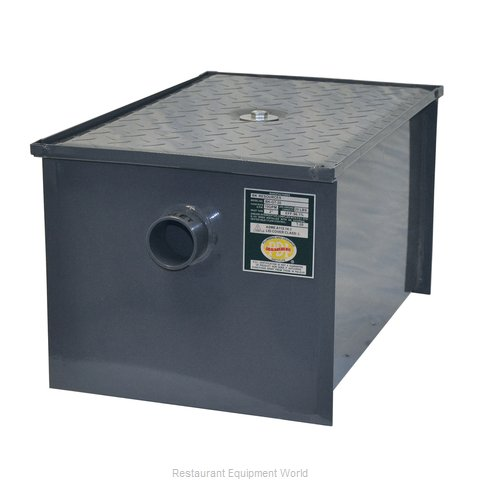 BK Resources BK-GT-8 Grease Trap