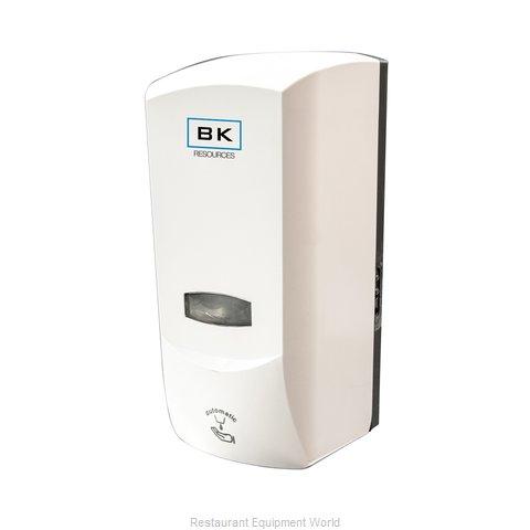 BK Resources BK-HFD-F Hand Soap / Sanitizer Dispenser