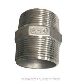 BK Resources BK-LDA Drain, Lever / Twist Waste, Parts
