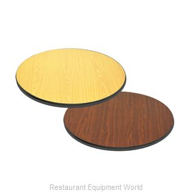 BK Resources BK-LT1-NW-24R Table Top, Laminate