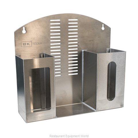BK Resources BK-PPES Safety Mask Dispenser