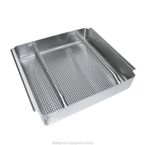BK Resources BK-PRB-1824 Pre-Rinse Sink Basket