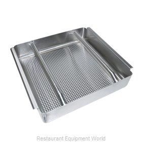 BK Resources BK-PRB-2424 Pre-Rinse Sink Basket