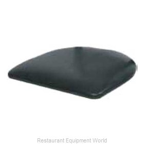 BK Resources BK-VPS-BK Chair Seat Cushion