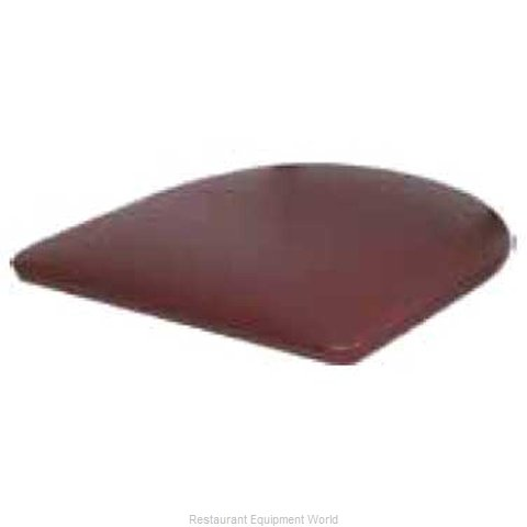 BK Resources BK-VPS-BY Chair Seat Cushion