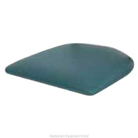 BK Resources BK-VPS-GR Chair Seat Cushion (Magnified)