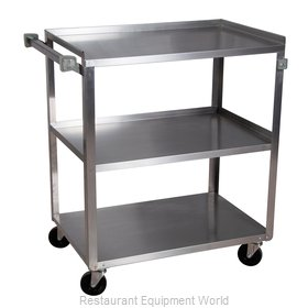 BK Resources BKC-1524S-3S Cart, Transport Utility