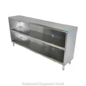 BK Resources BKDC-1548 Dish Cabinet