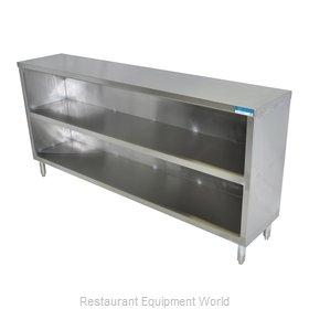 BK Resources BKDC-1836 Dish Cabinet