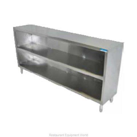 BK Resources BKDC-1860 Dish Cabinet