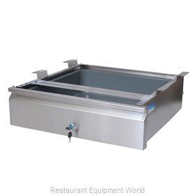 BK Resources BKDWR-2020-ASSY-L-PL Work Table, Drawer