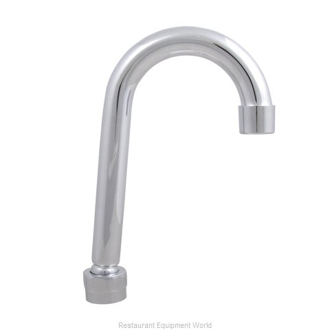 BK Resources BKF-HSPT-3G-G Spout, Sink (Magnified)