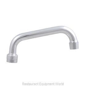 BK Resources BKF-HSPT-6-G Spout, Sink