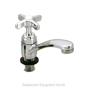 BK Resources BKF-SPSF-G Faucet, Dipper Well / Steam table