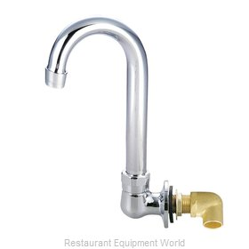 BK Resources BKF-WMB-3G-G Faucet Single-Hole