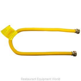 BK Resources BKG-SHC-7548-MM Gas Connector Hose Kit
