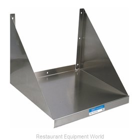 BK Resources BKMWS-1824 Microwave Oven, Shelf