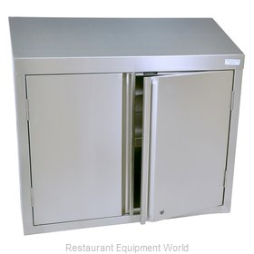 BK Resources BKWCH-1536HL Cabinet, Wall-Mounted