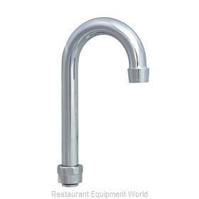 BK Resources EVO-SPT-5G Faucet, Nozzle / Spout