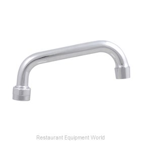 BK Resources EVO-SPT-6 Faucet, Nozzle / Spout