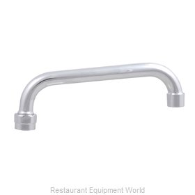 BK Resources EVO-SPT-8 Faucet, Nozzle / Spout