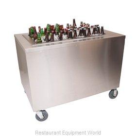 BK Resources PBC-3060S Portable Bar