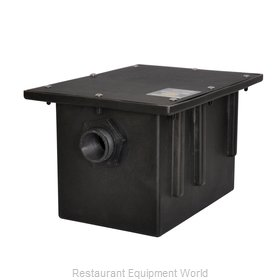 BK Resources PGT-14 Grease Trap