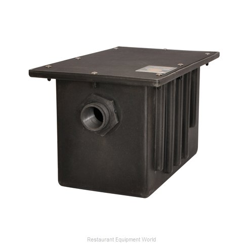BK Resources PGT-20 Grease Trap