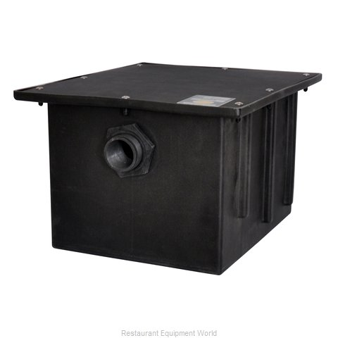 BK Resources PGT-30 Grease Trap