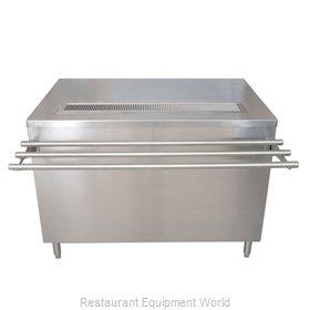 BK Resources US-3060S Serving Counter, Beverage