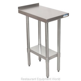 BK Resources VFTS-1524 Work Table,  12