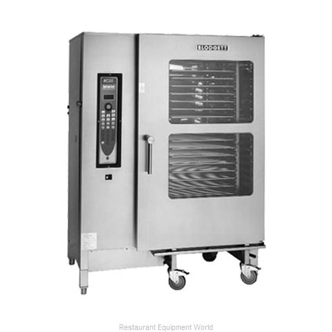Blodgett Combi BC-20E Combi Oven, Electric (Magnified)