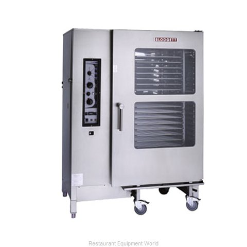Blodgett Combi BC-20G Combi Oven Gas Full Size
